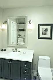 home depot bathroom mirrors home depot medicine cabinet mirrors rumorlounge club