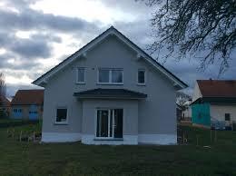 Hausanbieter Bautagebuch Haus Freie Planung Mit Garage In Ruhiger Ortslage