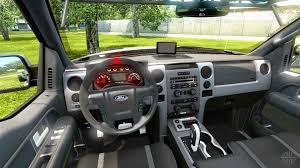 Ford Raptor Truck 2015 - f 150 svt raptor 2012 v2 0 for euro truck simulator 2