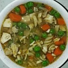 wanda s turkey carcass soup your thanksgiving turkey