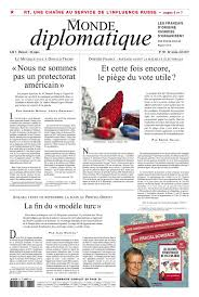 si鑒e du journal le monde le monde diplomatique nº 757 abril 2017 revistas