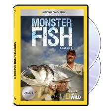 fish season five dvd r national geographic store