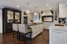 kitchen design magnificent white gloss wood kitchen island