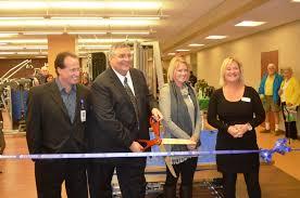 Hospital Executive Director Daytona Beach Hospital Adds U0027high End U0027 Wellness Center Ormond