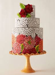 spring wedding cake ideas 2014 ideal weddings