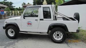 jeep cars white olala thailand jeep and cars rental koh samui thailand