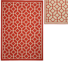 Orange Area Rug With White Swirls Area Rugs U2014 Rugs U0026 Mats U2014 For The Home U2014 Qvc Com