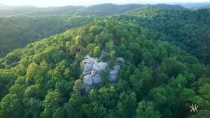 Kentucky forest images Lockegee rock daniel boone national forest morehead ky jpg