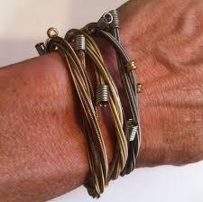 string bracelet men images 7 fashionable tutorials to make a guitar string bracelet guide jpg