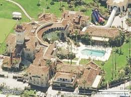 Trump Palace Floor Plans Donald Trumps House 58 Bedrooms 33 Bathrooms 12 Fireplaces Over