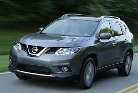 nissan rogue exterior the 2015 nissan rogue suv should not be doubted jack ingram nissan