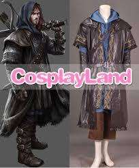 Hobbit Halloween Costume Buy Wholesale Hobbit Costume China Hobbit