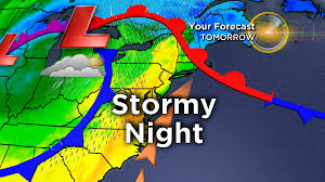 Weather Map New York by 4 30 Cbs2 Sunday Evening Weather Headlines Cbs New York