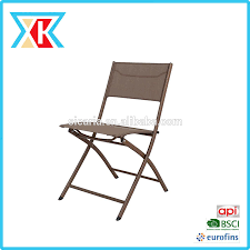 Tofasco Camping Chair by Metal Frame Sling Chair Metal Frame Sling Chair Suppliers And