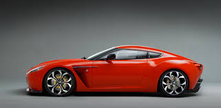 aston martin v12 zagato interior 2012 aston martin v12 zagato concept pictures news research