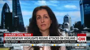my toxic baby documentary watch filmmaker assad regime a humanitarian crisis cnn video