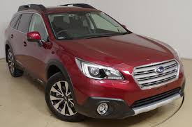 red subaru outback 2017 search new demo and used cars jarvis adelaide south australia
