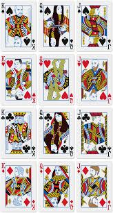 black roses playing cards by daniel schneider u2014 kickstarter