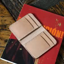 vertical wallet acrylic template u2013 makesupply