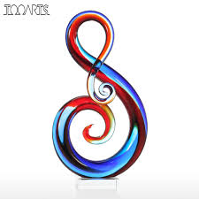 online get cheap music note sculptures aliexpress com alibaba group