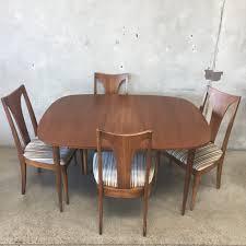 mid century broyhill sculptra 1960 u0027s dining set u2013 urbanamericana