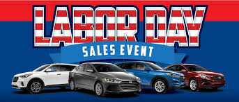 Hyundai Used Cars New Port Richey Save At Our Labor Day Car Sale In New Port Richey Florida