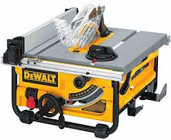 Ryobi 10 Inch Portable Table Saw Best Table Saw 2017 All Types Portable Jobsite Contractor U0026 More