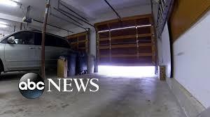 Craftsman Garage Door Openers by Could A Thief Hack Your Garage Door Opener Youtube