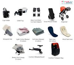 Bugaboo Cameleon 3 Sun Canopy by Bugaboo Cameleon 3 Kite Special Edition