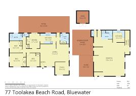 77 toolakea beach road bluewater qld