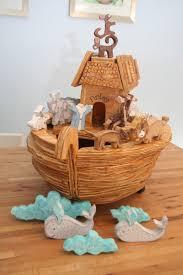 126 best noah u0027s ark images on pinterest noah ark babies nursery
