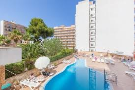 siege promovacances hotel blue sea arenal tower 3 étoiles majorque el arena baléares