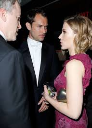 Vanity Fair Scarlett Johansson Keira Knightley Scarlett Johansson Breaks Up With Nate Naylor And Should Date Jude Law