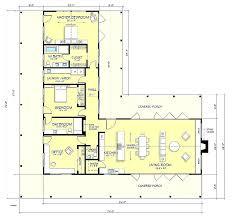 u shaped ranch house plans u shaped house plan baby nursery unique plans home u shaped one