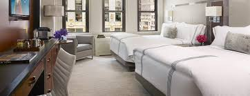 2 bedroom suite hotels in nyc a new new york hotel new york accommodations 5 star new york hotel