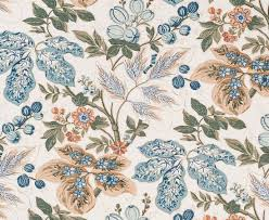 wheat flower bennison wallpaper collections hand printed
