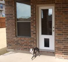 Patio Door With Pet Door Built In Favorite 23 Inspired Ideas For Pet Doors Built In Blessed Door