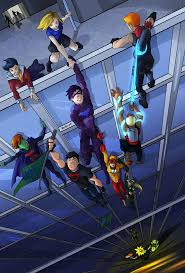 young justice best 25 young justice season 3 ideas on pinterest young justice