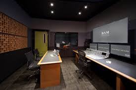 Space Stage Studios by Bam Unveils New Adr Stage At Cinespace Bam Studios
