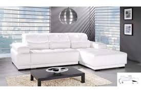 canape cuir blanc convertible canape d angle convertible cuir avec photos canap d angle