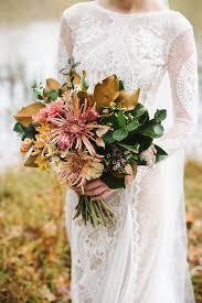 November Flowers Jessina And Austin U0027s November Wedding U2014 Pine State Flowers