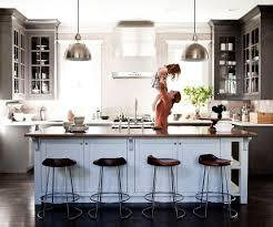 Kitchen Triangle Design With Island by 9 Feng Shui Kitchen Tips