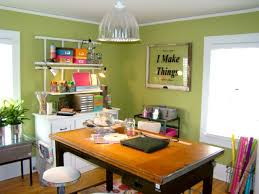 Craft And Sewing Room Ideas - bachman spring ideas house end of the tour the craft room