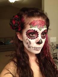 sugar skull costume 50 best calaveras makeup sugar skull ideas for women