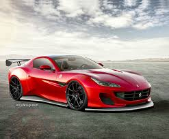 widebody ferrari ferrari portofino widebody madwhips