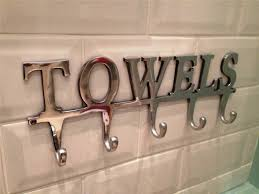 bathroom towel racks wall mounted u2014 kitchen u0026 bath ideas