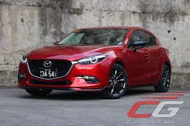 mazda is made in what country review 2017 mazda3 speed philippine car news car reviews