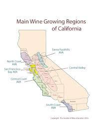 california map society us california swe map 2018 wine wit and wisdom