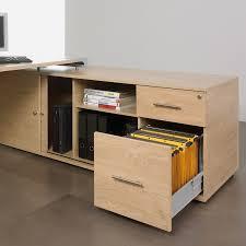 bureau angle avec rangement bureau professionnel angle droit avec console de rangement 200 200