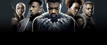 Black Panther Why Marvel S Black Panther Is Resonating Globally Knowledge